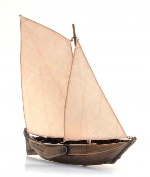 Artitec - Zeepunter historischer Schiffstyp - Bausatz (H0)