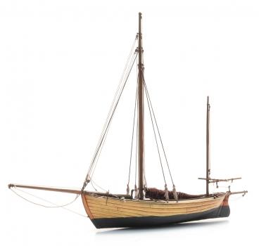 Artitec - Zeesenboot - Bausatz (H0)