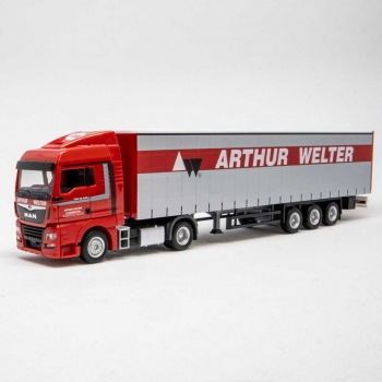 Herpa Exclusive Series - Arthur Welter (L)
