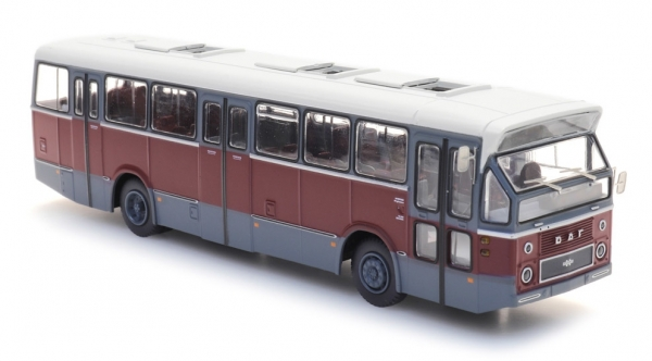 Artitec - Stadtbus CSA1 Allgemeine Baureihe 2