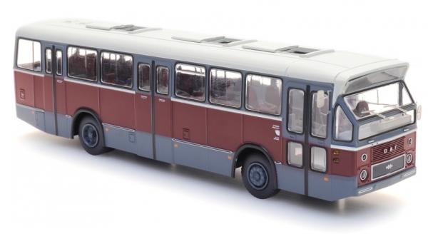 Artitec - Stadtbus CSA1 Allgemein Baureihe 1