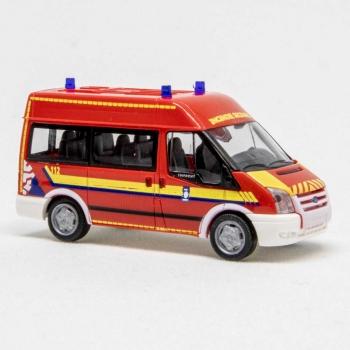 Rietze - Ford Transit 06 CGDIS (L)