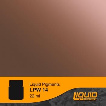 Lifecolor - Liquid Pigments LPW14 Dark Dust
