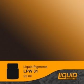 Lifecolor - Liquid Pigments LPW31 Ochre