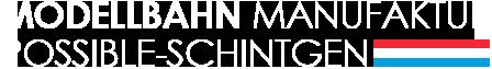 Modellbahn Manufaktur-Logo