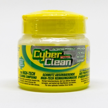 Cyber Clean Pop-UP Pot